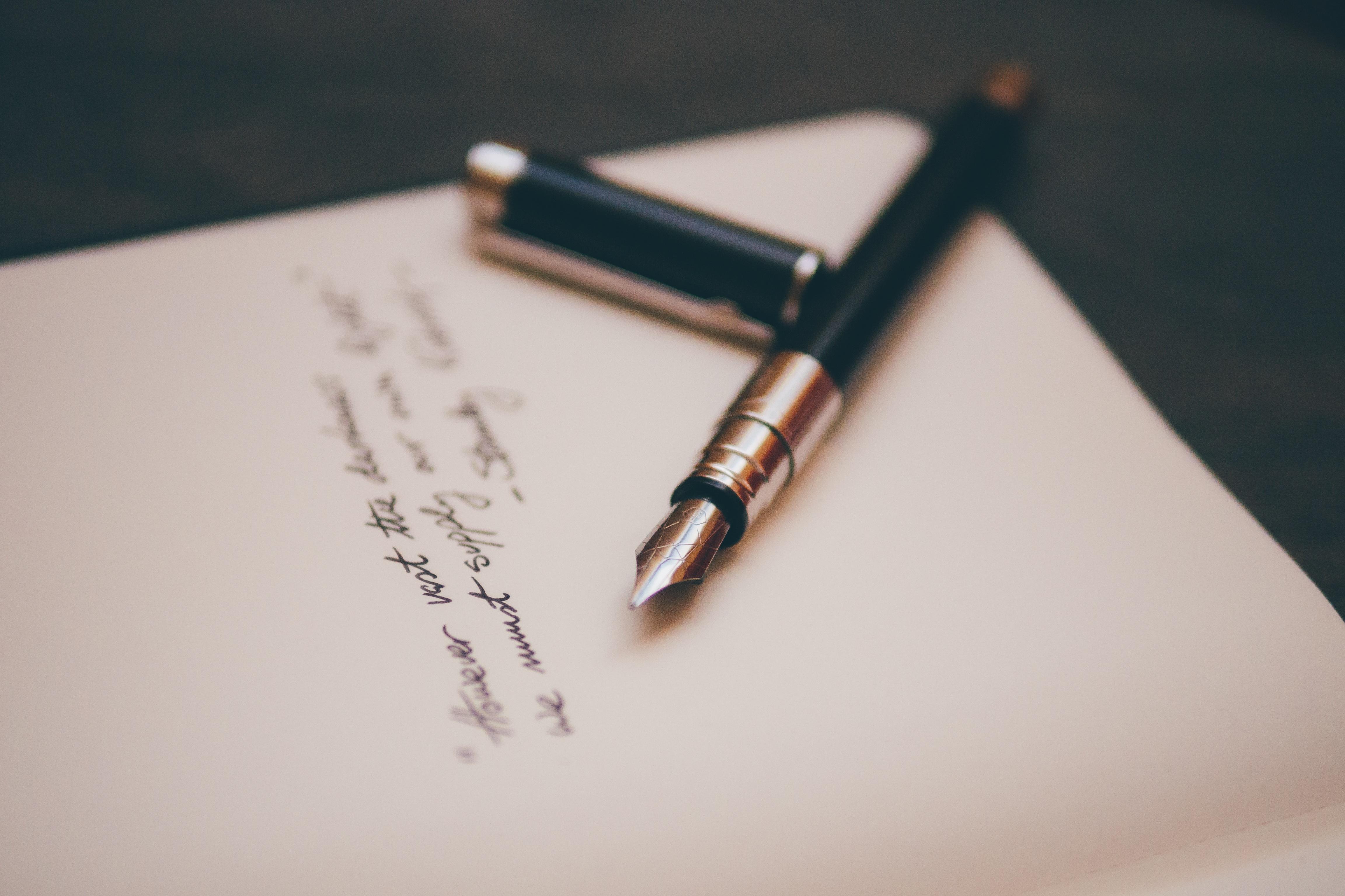 Ziele erreichen mit dem Self-Journal