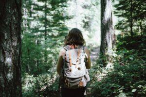 Kostenfrei Wohnen auf Reisen - Handgepäck-Rucksack aufgeschnallt und los geht´s!